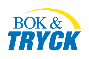 Bok & Tryck AB